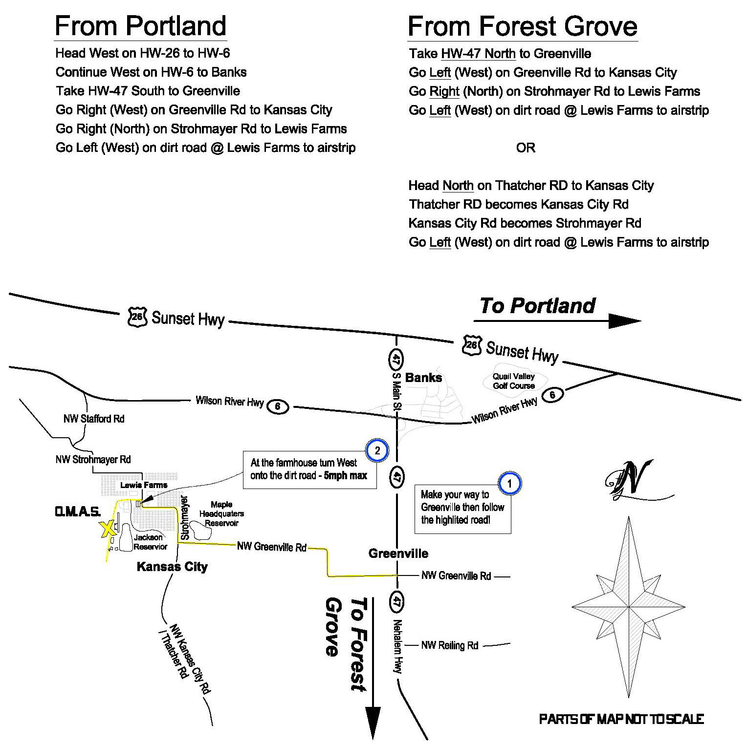 Map to Field